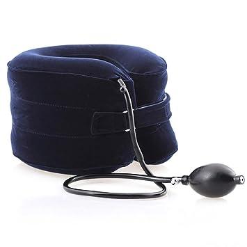 For Nackenstützkissen Wirbel (Anatomie) Halsband Brace Neck Traction ...