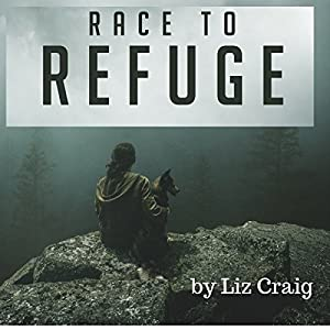Race to Refuge Audiobook