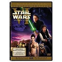 Star Wars Episode 6: Return of the Jedi (2pc) [IMPORT] [DVD] (2006)