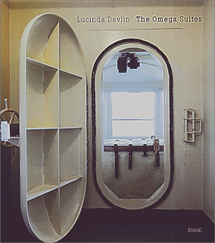 The Omega Suites (Steidl Collectors Books)