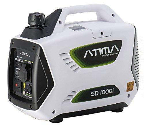 Generador-Inverter-Porttil-de-1kW-de-4-Tiempos-Porttil-Silencioso-de-Gasolina-Atima-SD1000i