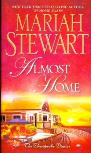Almost Home ebook