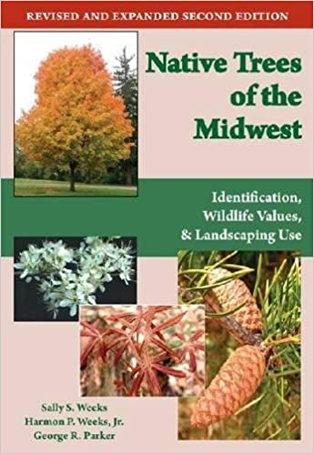 Shrubs And Woody Vines Of Indiana And The Midwest: Identification, Wildlife Values, And Landscaping