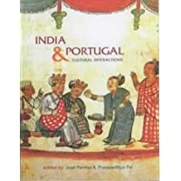 India and Portugal: Cultural Interactions
