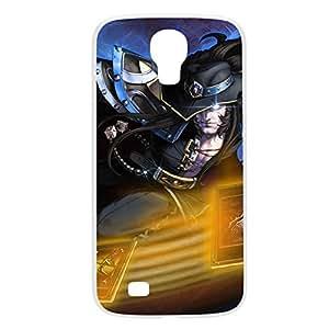 TwistedFate-006 League of Legends LoL Iphone 5C Plastic White