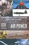 Air Power, Stephen Budiansky, 0670032859