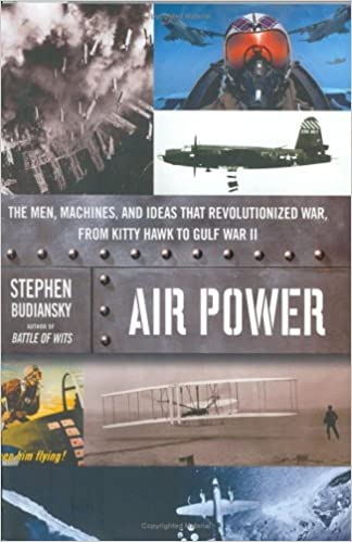 Cool Amazon Com Air Power The Men Machines And Ideas That Ncnpc Chair Design For Home Ncnpcorg