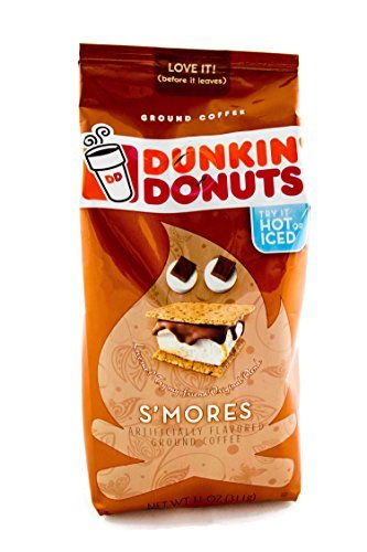 dunkin-donuts-ground-coffee-smores-11-oz-by-dunkin-donuts