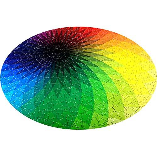 1000 colors puzzles - 9