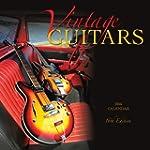 Vintage Guitars 2016 Square 12x12  Wa...