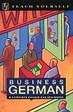 Business German 9780844237831