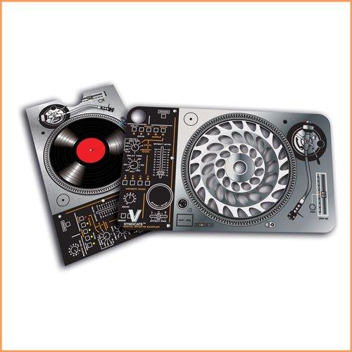 v syndicate grinder card - 1