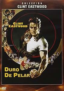 Duro De Pelar [DVD]
