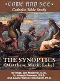 The Synoptics, Jan Majernki and Joseph Ponessa, 1931018316