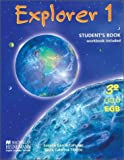 img - for Explorer 1 - Student's Book 3b: Ciclo Egb (Spanish Edition) book / textbook / text book