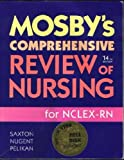 Mosby's Comprehensive Review of Nursing 9780815178316