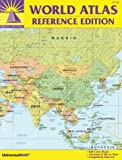 World Reference Atlas, Universal Map (Firm), 0762506202