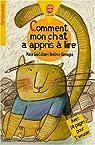 Comment mon chat a appris à lire par Saint-Dizier