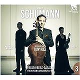 Schumann: Cello Concerto, Piano Trio No.1