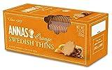 Anna's Orange Thins Swedish Cookies 5.25 Oz