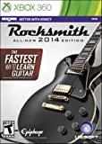 Rocksmith 2014 Edition - Xbox 360 (Cable Included)