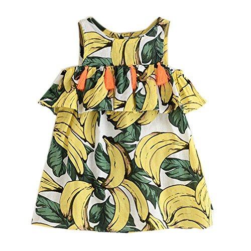 banana bridesmaid dresses - 6