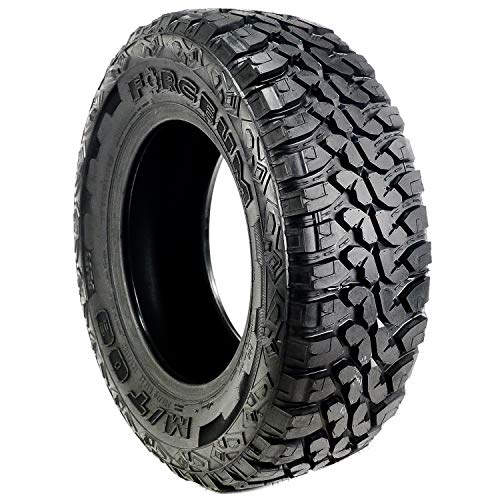 Forceum M/T 08 Plus Mud Radial Tire-LT265/70R17 121/118P LRE 10-Ply (Best Light Truck Snow Tires)