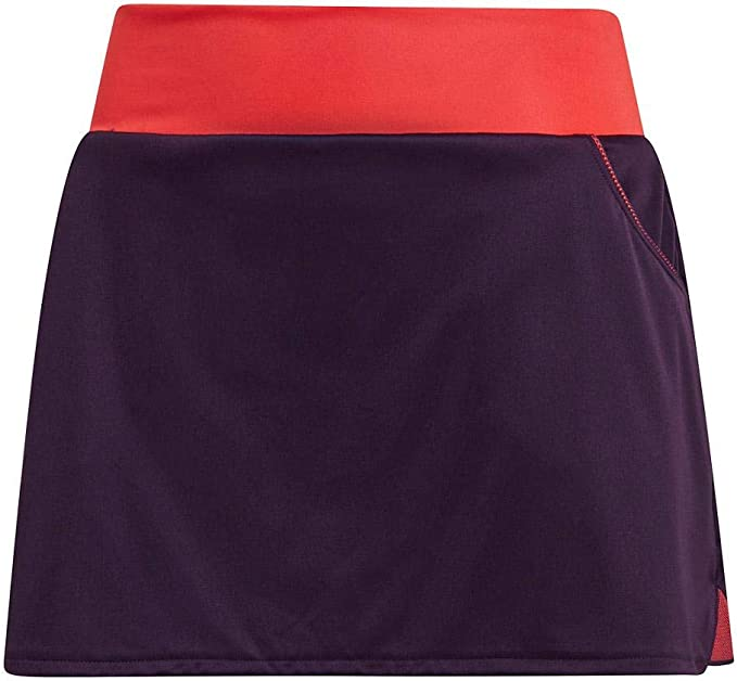 adidas Club Rock Damen Tennis Purple: : Bekleidung