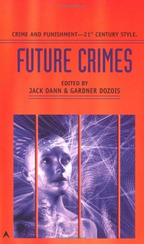 book cover of Future Crimes