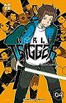 World Trigger, Tome 4 : par Ashihara