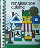 img - for Renaissance Cuisine book / textbook / text book