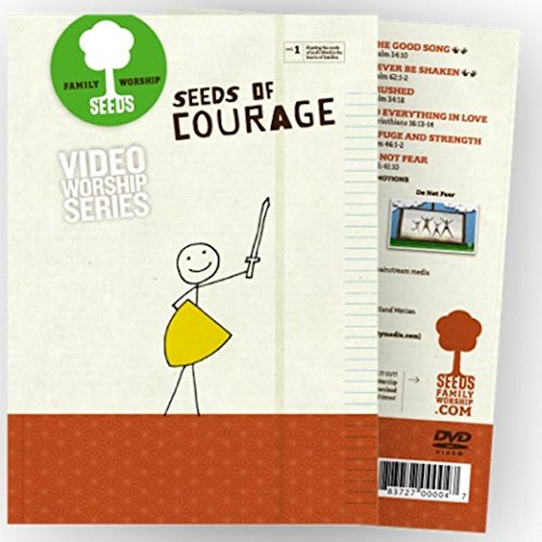 Seeds Family Worship: Seeds of Courage, Vol. 1 (DVD)