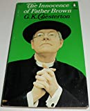 The Innocence of Father Brown, G. K. Chesterton, 0140007652