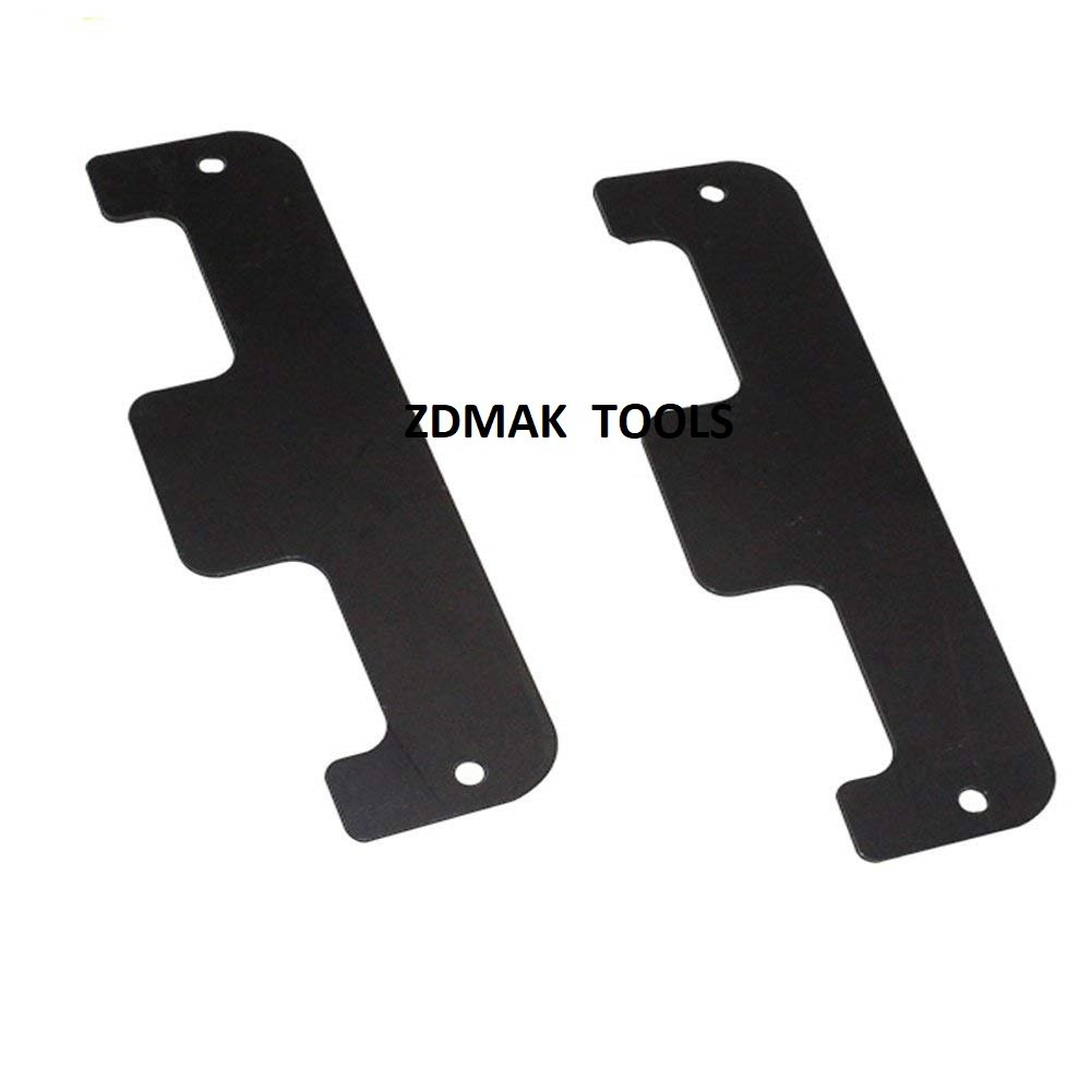 ZDMak T10068A Camshaft Alignment Fixtures for VW and Audi