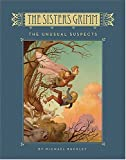 The Unusual Suspects (The Sisters Grimm, Book 2) (Bk.2)
