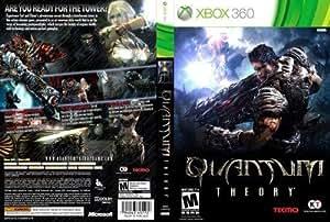 Quantum Theory Xbox 360 by Tecmo