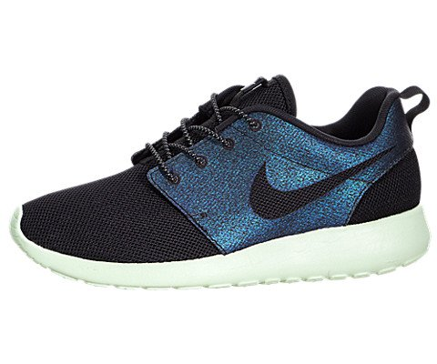 35b75690699a3 Galleon - Nike Women s Roshe One WWC QS Teal Black Vapor Green Black  Running Shoe 8 Women US