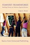 Feminist Frameworks, Lisa Price, 1552661571