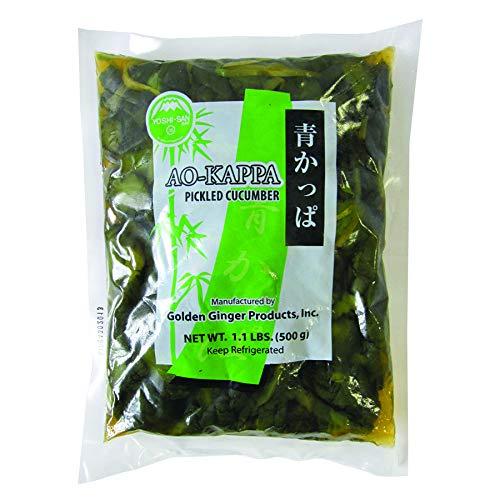 (Ao-Kappa Pickled Cucumber (1.1 Lbs.))