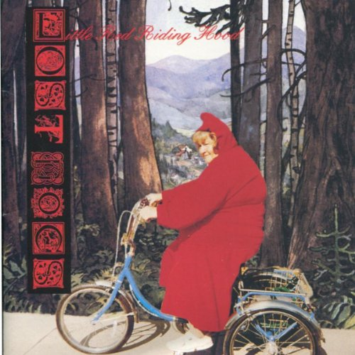 Little Red Riding Hood (Sam The Sham Little Red Riding Hood)