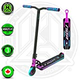 - VX9 PRO Scooter - Suits Boys & Girls Ages 6+ - Max