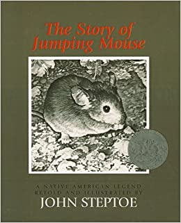 the story of jumping mouse pdf