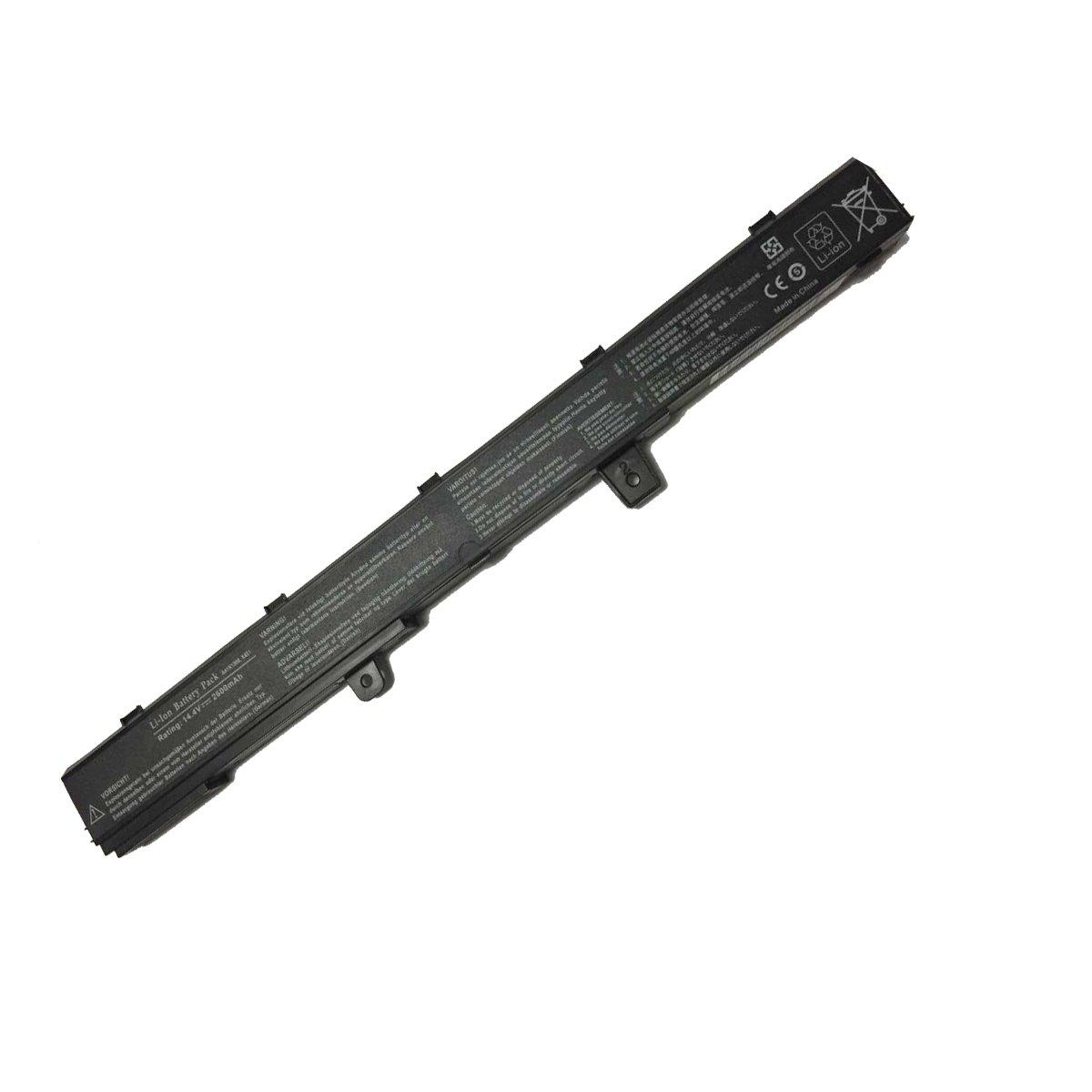 Bateria Para Asus X551 X551c X551ca X551m X551ma Series A41 D550 0b110-00250100 A31n1319 A41n1308