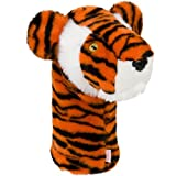 Daphne's Headcovers Daphnes Woods Headcover Tiger Oversize
