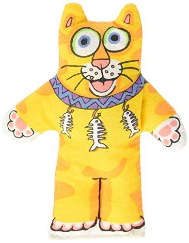 - FAT CAT CLASSIC KITTEN LITTLE