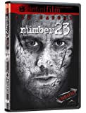 The Number 23 (Theatrical & Unrated Versions) (Bilingual)