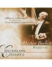 UTAH SYMPHONY ORCHES - HECTOR BERLIOZ REQUIEM, OP. 5