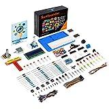 Super Starter Learning Kit V3.0 for Raspberry Pi 3 Model B+ 3B 2B B+ A+ Zero Including 123-Page Instructions Book for Beginners
