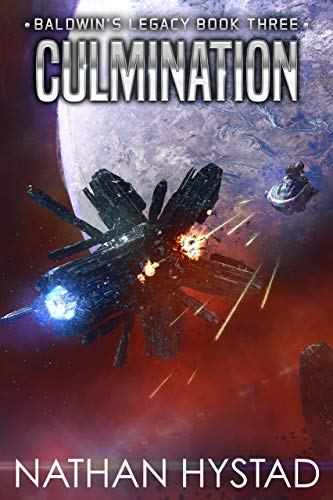 Culmination (Baldwin's Legacy Book 3)