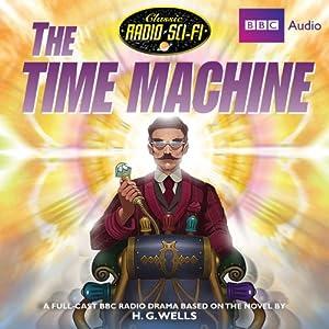 Classic Radio Sci-Fi Audiobook